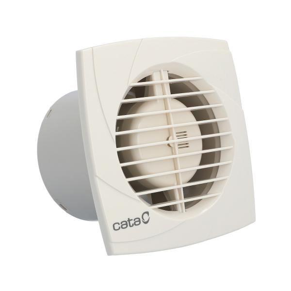 Odtahové ventilátory