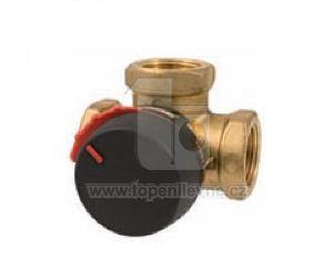 Regulační ventily