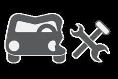 Autoklempířské nářadí