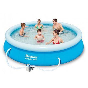 Bazény a bazénky