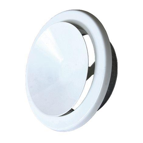 Ventilační talíře