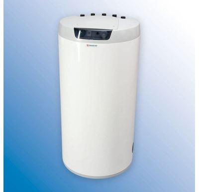 Dražice OKC 100 NTR/HV ohřívač vody nepřímotopný stacionární