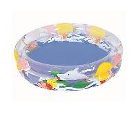 Bestway 51012 Dětský bazén Sea Life 91 x 20 cm