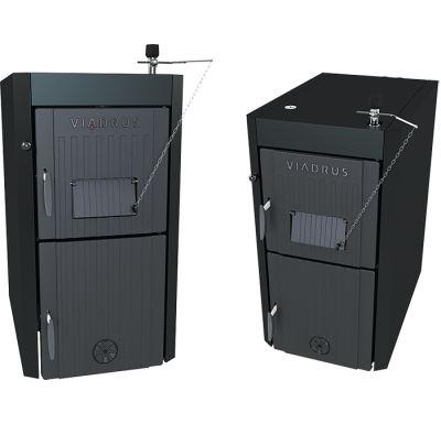Viadrus U22 Economy 7 čl. 30 kW Kotel na tuhá paliva