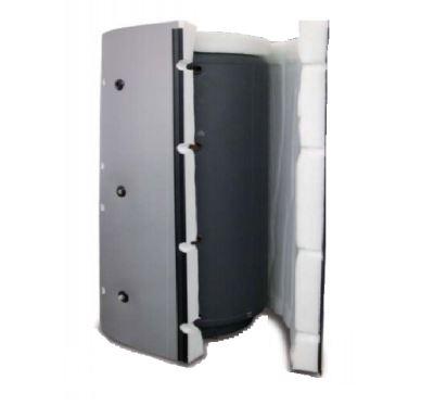 Dražice NAD(O)  500 v1v4v5 (v1v2v3) Izolace NEODUL LB PP  80mm