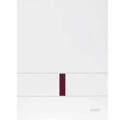 JOMO tlačítko pro pisoár bílé senzor 6V