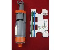 JOMO vypouštěcí ventil pro SLK/TGA