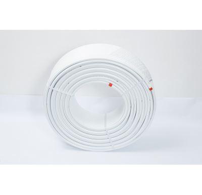 KIIPTHERM Vícevrstvá trubka PEX/AL/PEX 16x2 - 95°C | 1m