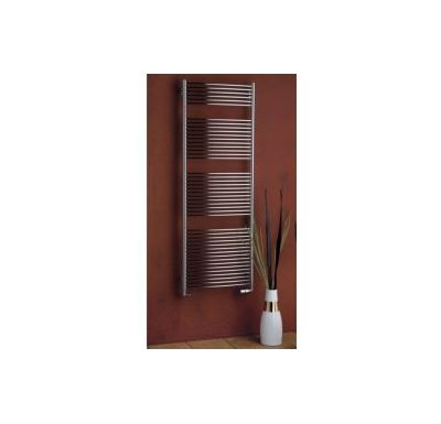 Chromový koupelnový radiátor PMH TAIFUN TC1C 500/ 790