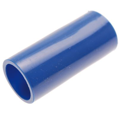 BGS Ochranný plastový obal pro BGS 7301   Ø 17 mm   modrý