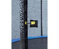 Fitness King Trampolína 366 cm + ochranná síť