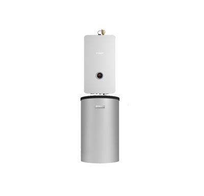 Bosch Tronic Heat 3500 12 FSE Sestava elektrokotle a ohřívače vody