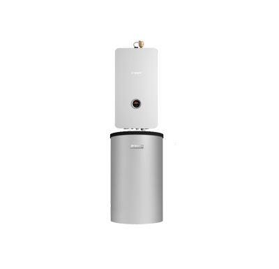 Bosch Tronic Heat 3500  9 FSE Sestava elektrokotle a ohřívače vody