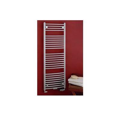 Koupelnový radiátor PMH DANBY D8W 600/1640 - Bílý