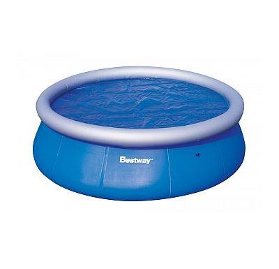 Bestway Solární plachta na bazén 457 cm