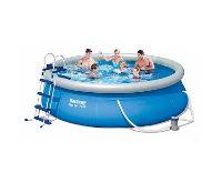 Bestway Bazén Fast Set 3,66 x 0,91 m - 57277