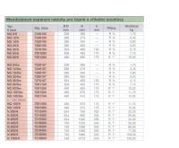 Reflex expanzní nádoba  N 1000/6 - 1000l, 6 bar