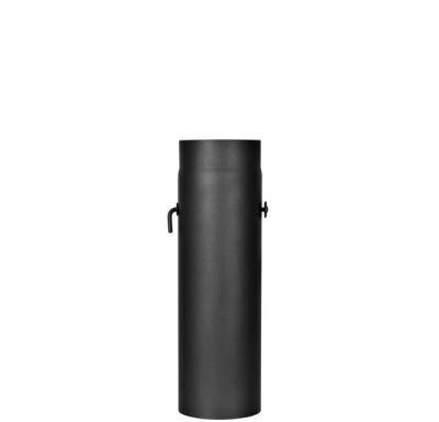 Almeva Trubka s klapkou o200/ 500 mm