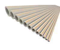 PP-RCT FASER HOT trubka  20x2,8 PN20 | 1m