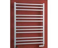 Koupelnový radiátor PMH AVENTO AV2MS 600/ 790 - Metalická stříbrná