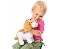 Kids World Interaktivní štěňátko E1305