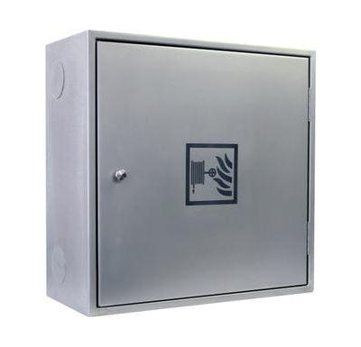Hydranty celonerezové DN 25 - 20 m, plná, proudnice 10
