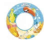 Bestway 36013 Nafukovací kruh Designer 56 cm