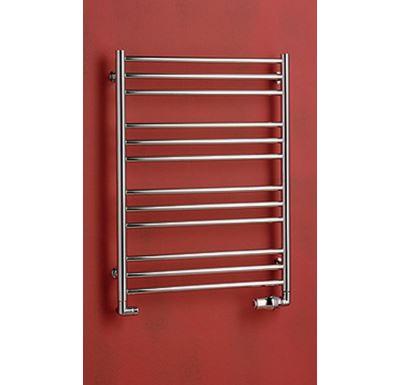 Chromový koupelnový radiátor PMH SORANO SNXLC 1210/ 480
