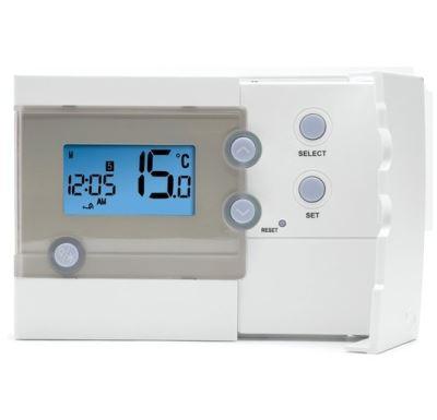 SALUS Termostat RT500 Programovatelný pokojový termostat
