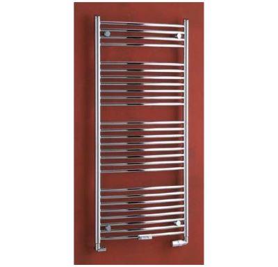 Chromový koupelnový radiátor PMH DANBY D3C 750/ 940