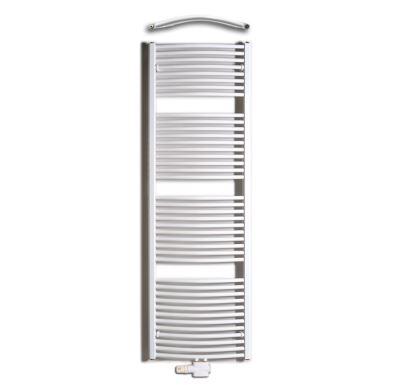 Koupelnový radiátor Thermal KDO-SP 600/1850 středové připojení