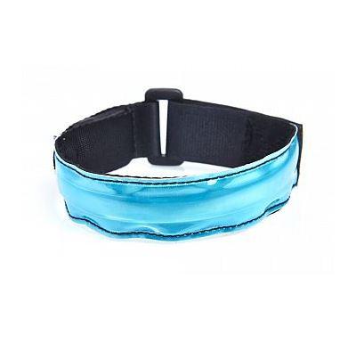 HomeLife Reflexní LED páska 35 cm