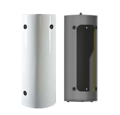 Dražice NAD  250 v1 Akumulační nádrž s izolací