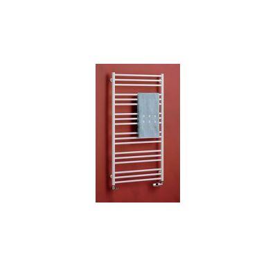Koupelnový radiátor PMH SORANO SN3W  500/1210 - Bílý