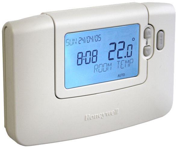 jak připojím termostat na honeywell není připojen k počítači se stínovým serverem matchmaking
