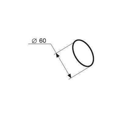 Protherm OK1 O-kroužek ø 60 × 1 mm