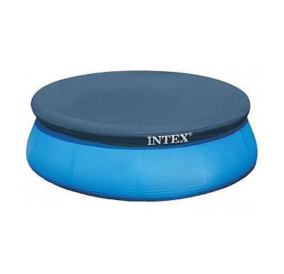 Intex Krycí plachta na bazén 396 cm