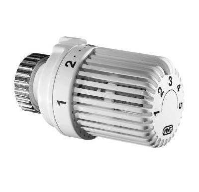 Honeywell termostatická hlavice THERA 2 (M30x1,5)