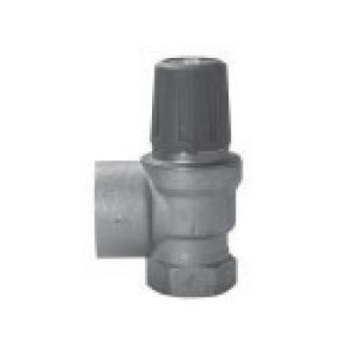 DUCO pojistný ventil   1