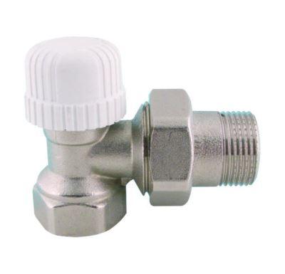 """IVR termostatický ventil rohový DN 20 - 3/4"""""""