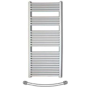 Koupelnový radiátor Korado Koralux Rondo Comfort KRT 600/ 900