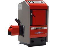 Atmos D 50 P Kotel na tuhá paliva | AKCE kazeta značkového vína
