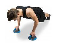 Fitness King Twister PROFI 3v1
