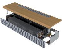 MINIB Parapetní konvektor COIL-KP 1000mm