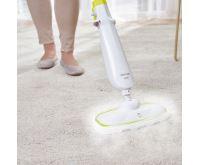 Rovus Parní Nano čistič na podlahy
