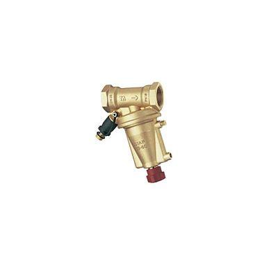 TA STAP DN 20 vyvažovací ventil 5-25 kPa vč. kapiláry