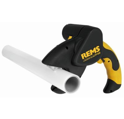 REMS Akku-ROS P 40 Set