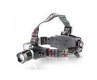 Platinium Dobíjecí LED čelová svítilna LP-6561