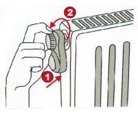 PROFI Odvzdušňovací hrneček pro radiátor