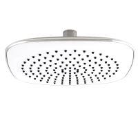 NOVASERVIS Pevná sprcha průměr 200 mm chrom - RUP/310,0